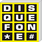 Disquefone icon