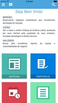 Publicare Grupo Cennatech apk screenshot