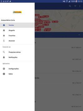 Cityval Imobiliária apk screenshot