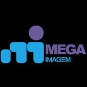 Mega Imagem Agendamentos icon