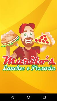 Murilos Lanches poster