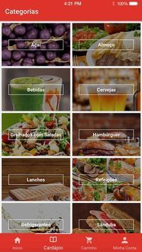 Clique Food screenshot 6