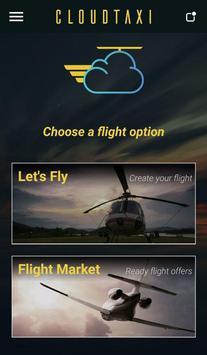 CloudTaxi screenshot 1
