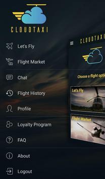 CloudTaxi screenshot 2