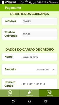 Clube Locavore screenshot 6