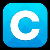 Clusbe icon