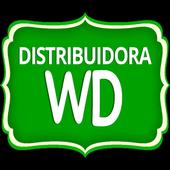 WD Distribuidora icon