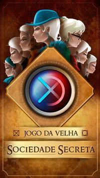 Jogo da Velha poster