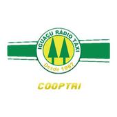 Cooptri Taxi icon