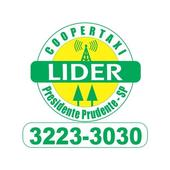Coopertaxi Lider icon