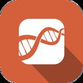 GenomaApp icon