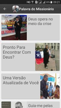 EliAbraão screenshot 3