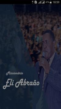 EliAbraão poster
