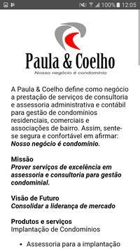Paula e Coelho screenshot 2