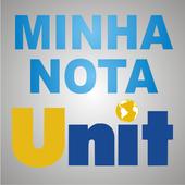 Minha nota Unit icon
