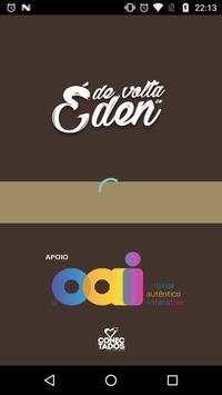 Conectados 2018 De Volta ao Éden poster