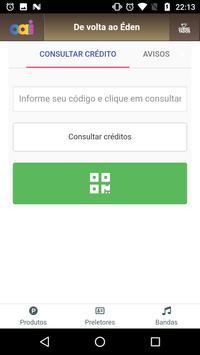Conectados 2018 De Volta ao Éden screenshot 1