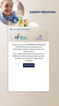 Congresso de Pediatria screenshot 4
