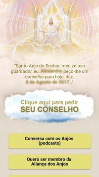 Conselho dos Anjos poster
