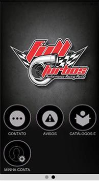 Aplicativo Full Turbos apk screenshot