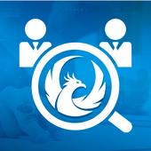 Gestão Empresarial icon