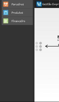 Gestão Empresarial screenshot 2