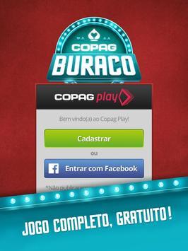 Buraco screenshot 3