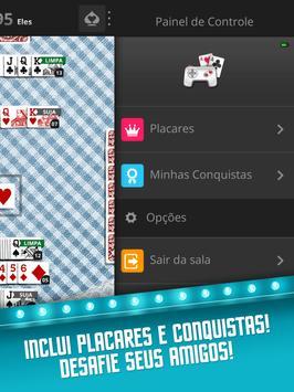 Buraco screenshot 2