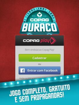 Buraco screenshot 8