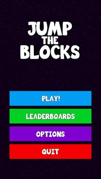 Jump The Blocks poster