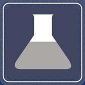 Laboratório Côrtes Villela ícone