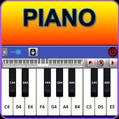 钢琴 on pc
