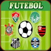 Futebol Clubes Brasil