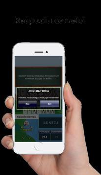 Hangman Forca apk screenshot