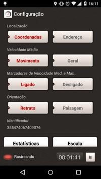 CoPiloto Mobile apk screenshot
