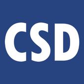 CSD - Clinica Som Diagnósticos icon