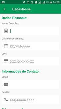 Cartão Virtual Unimed screenshot 2