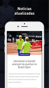 Tennis Route apk screenshot