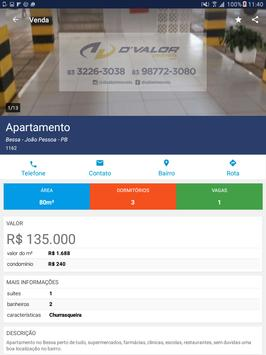 D'Valor Imóveis apk screenshot