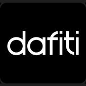 Dafiti icon