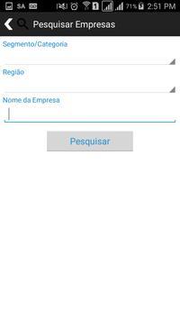 Achei Macapá apk screenshot