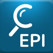 Check EPI icon
