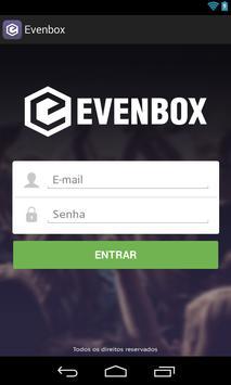 Evenbox poster