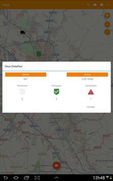 GeoTrans - Logística de Cargas screenshot 10
