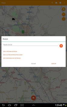 GeoTrans - Logística de Cargas screenshot 11