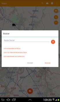 GeoTrans - Logística de Cargas screenshot 19