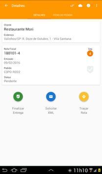 GeoTrans - Logística de Cargas screenshot 21