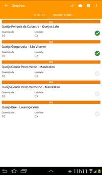 GeoTrans - Logística de Cargas screenshot 22