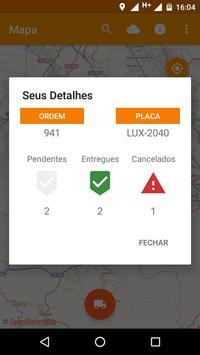 GeoTrans - Logística de Cargas screenshot 2