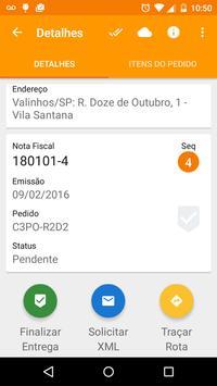 GeoTrans - Logística de Cargas screenshot 5